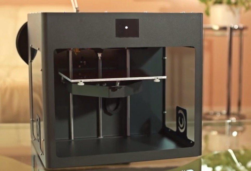 craft-bot-3d-printer