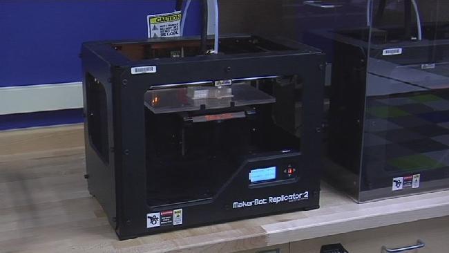 nea-3d-printer