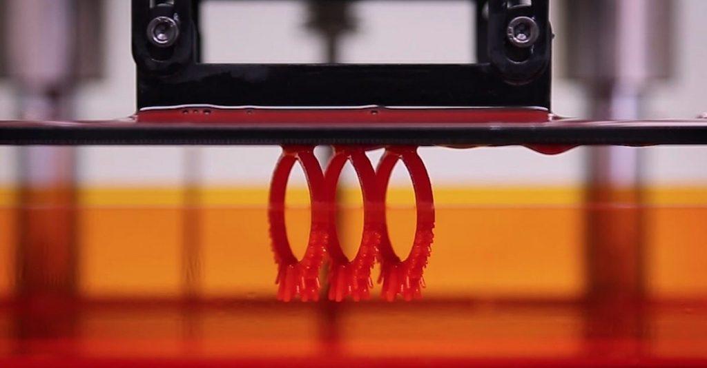solace-3d-printer